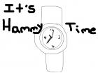 hammy time