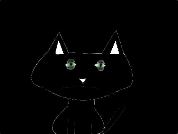 tobaco as a kittin