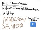 (VIDEO) What JBE Did To Madison Sanford