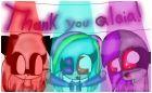 thank you alaia