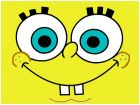 Spongebob (with no holes)