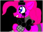 fnaf  my little pony