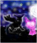 Ночь и звезды
