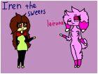 Iren the sweets & me