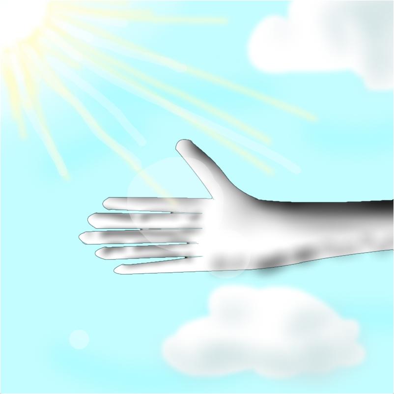 Видоизменённая рука