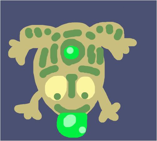 zuma frog 3