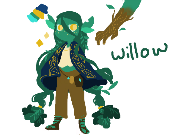 Willow (WIP)