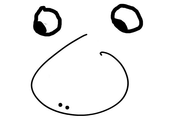 a cara