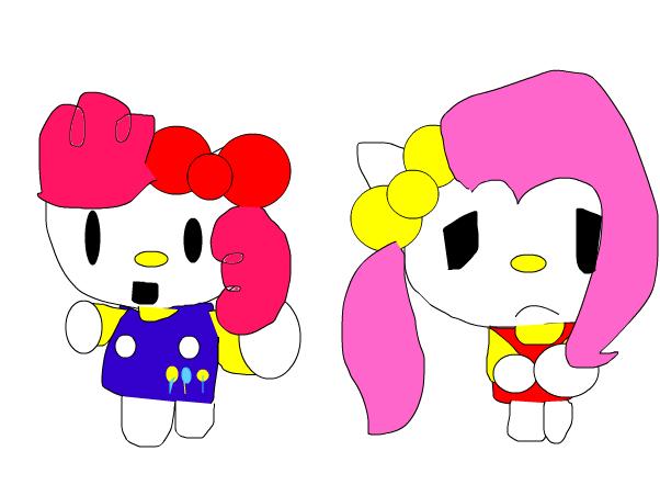 Mlp Twin Sister