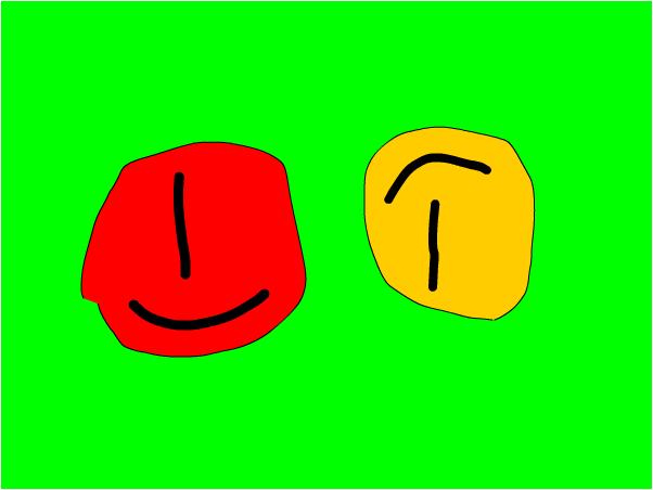 X Buttons