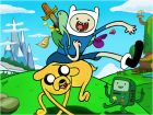 Its Adventure Time!