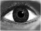 EYE in Black and White