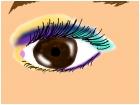 Drawing Makeup?!?!