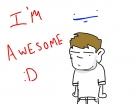 I'm Awesome