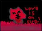 Love is on Fire!