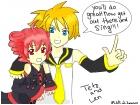 Teto and Len