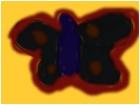 the deadness butterfly