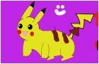 ermmm pikachu?